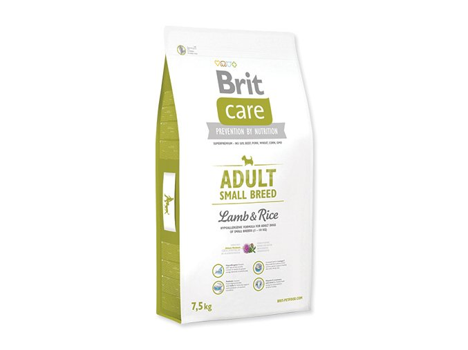 brit care small 7 5