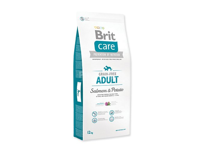 brit care grain salmon 12