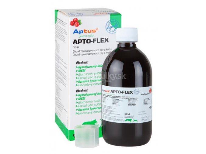 aptoflex 500ml