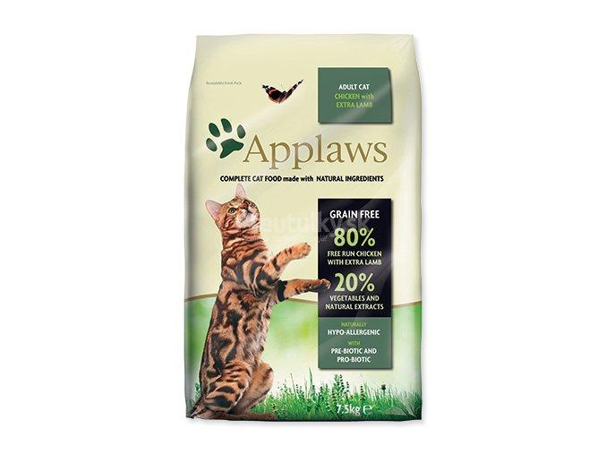 applaws cat dry chicken