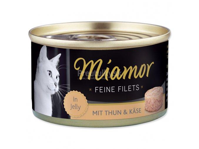 miamor tuniak syr