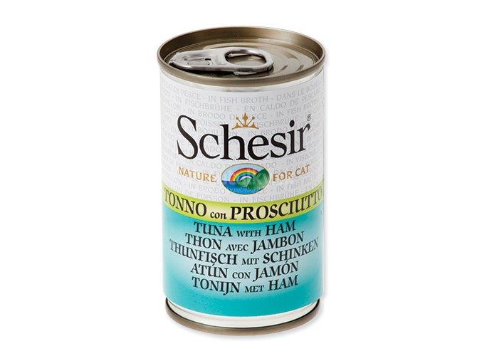 schesir tuniak sunka