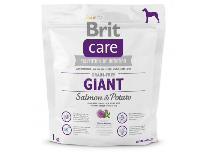 brit care giant 1kg