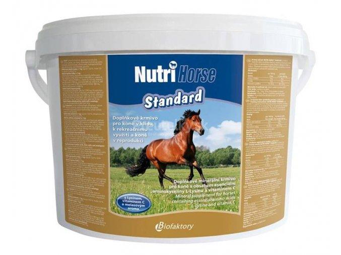 nutri horse standard5