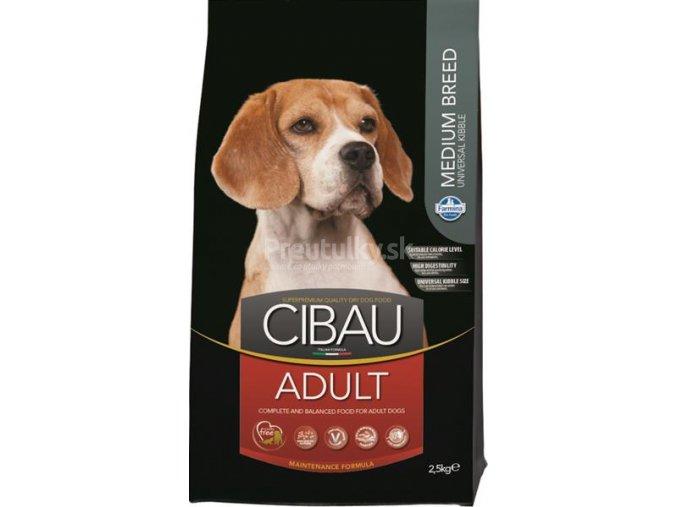 cibau adult medium 12