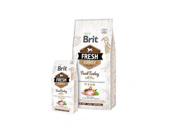 brit fresh turkey