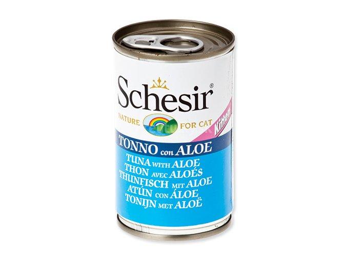 schesir tuniak aloe
