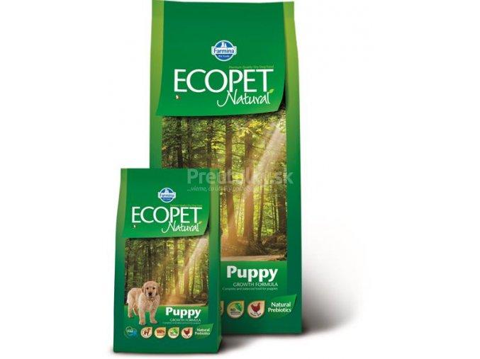 ecopet puppy mini 2,5