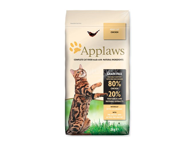 applaws dry cat 2