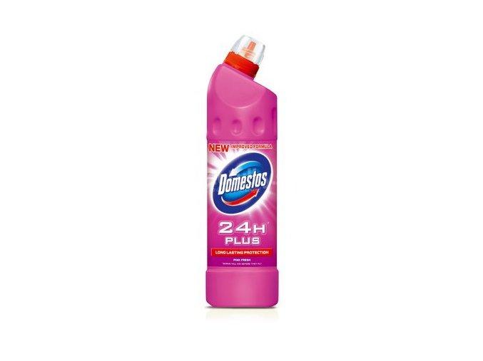 Domestos WC čistič 750ml Pink Fresh