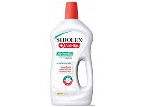 Sidolux antibakteriálny čistič podlahy 750ml CHLS