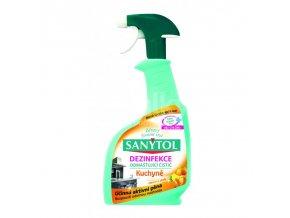 SANYTOL dezinfekce cistic kuchyne 500 ml resized w800 h800 crop flags1