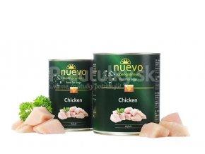 nuevo chicken