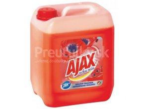 Ajax univerzálny čistič 5l Red Flowers NR