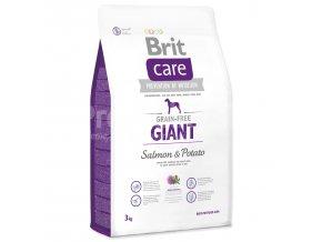 brit care giant 3kg