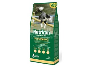 nutrican performance 15