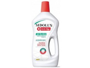 Sidolux antibakteriálny čistič podlahy 750ml OZH