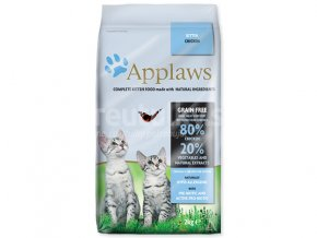 applaws dry kitten 2