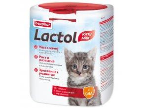BEAPHAR Lactol Kitty Milk (500g)