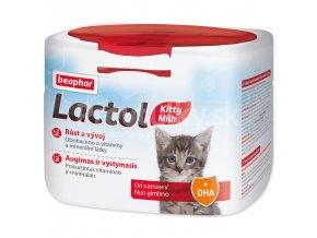 BEAPHAR Lactol Kitty Milk (250g)