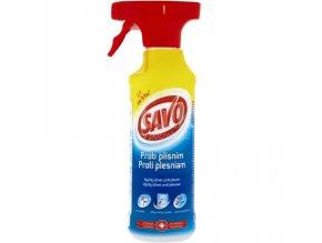 Savo dezinfekcia proti plesni s rozprašovačom 500ml PL