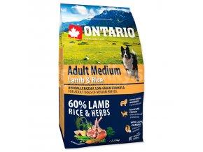 ontario lamb rice 225