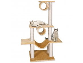 Odpočívadlo MAGIC CAT Iveta béžové 141 cm 1ks