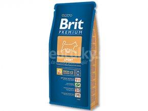 brit premium sport 15