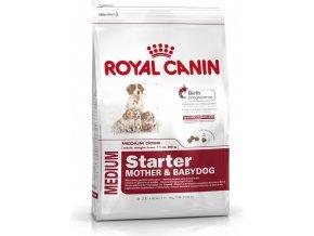 royal canin starter 12kg