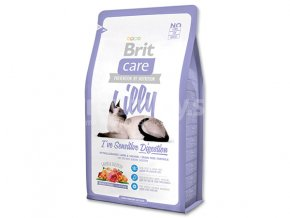 brit care cat lilly sensitive
