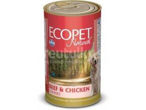 farmina ecopet chicken beef