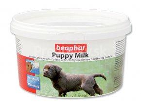 puppy milk