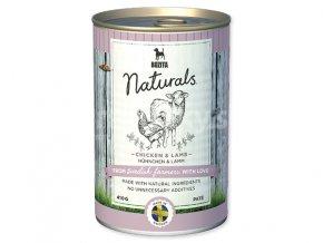bozita naturals konzerva