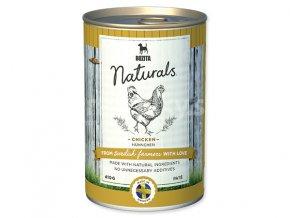 bozita konzerva chicken
