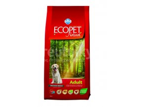 farmina ecopet medium 12 2
