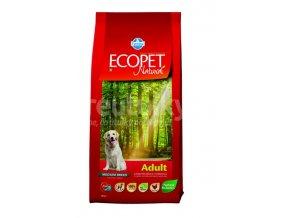 farmina ecopet medium 12 2