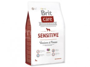 brit care sensitive 3kg