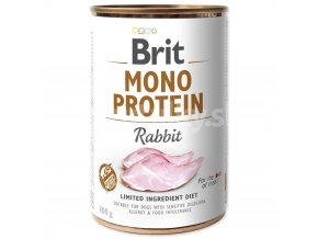 brit mono protein rabbit