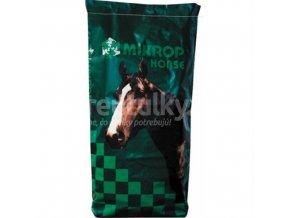 mikrop horse fibre