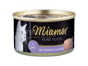 miamor tuniak kalamare