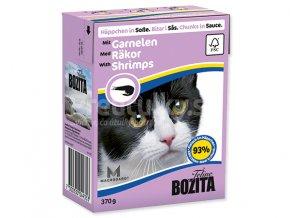 bozita krevety cat