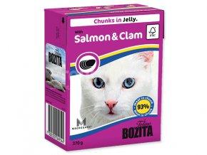 bozita losos skeble cat