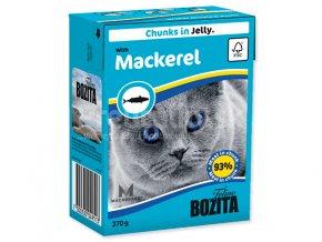 bozita makrela cat