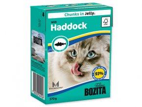 bozita treska cat