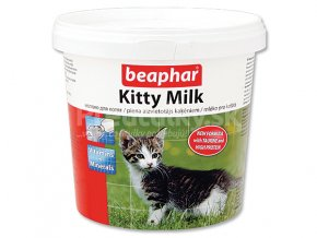 kitty milk 500g