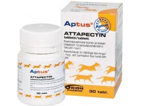 aptus attapectin
