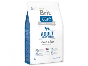brit care adult large 3kg