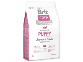 brit care salmon 3kg