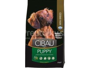 cibau puppy mini 2,5