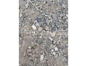 Kamenivo frakcia 0/32 - 1000 kg